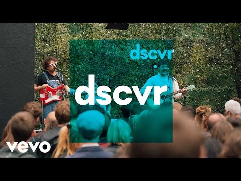 The Parrots - Jame Gumb (Live) - Vevo dscvr @ The Great Escape 2017