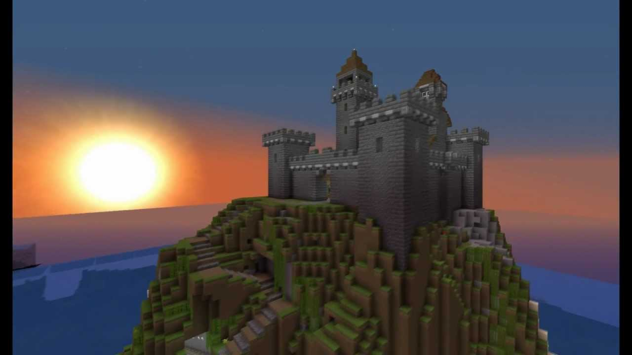 Viking Nobles Castle Hd Youtube
