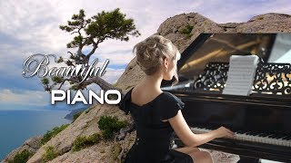 Beautiful Piano Music - Paceful Music For Stress Relief & Study -This Music Can Be Listened Forever