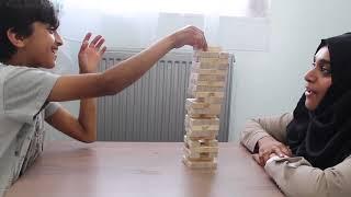 Classic Jenga Game by HASBRO GAMING