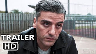THE CARD COUNTER Trailer (2021)