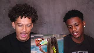 Mulatto - Muwop (Official Video) ft. Gucci Mane REACTION ft Tony1Savage