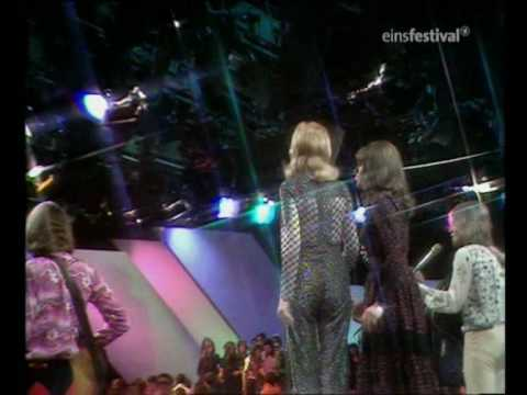 THE NEW SEEKERS - NEVER ENDING SONG OF LOVE - *T*O*T*P*1971