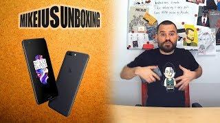 OnePlus 5: Είναι όντως iPhone killer; - Mikeius Unboxing
