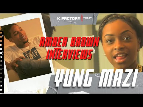 Yung Mazi speaks on Kevin Gates, Before the music & More