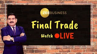 Final Trade | Stock Market LIVE Update | Zee Business LIVE TV | Business News | 27th October 2020