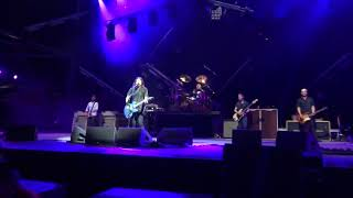 "Foo Fighters ""Big Me"" Austin360 4-18/18 (7)"