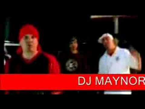 VIDEOMIX REGGAETON CRISTIANO BY DJ MAYNOR RMX CITYFLOWRADIO.COM radio online