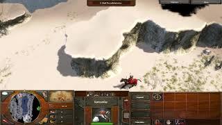 Age of Empires III ACTO 3 MISION 6 VIAJE A TRAVES DE LOS ANDES