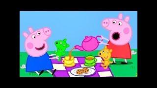 Peppa Pig En Francais Nouveau Episode 2018 #8