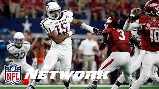 Post Combine NFL Mock Draft | NFL Network
