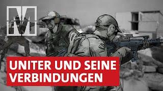 Uniter: Paramilitärisches Training für Zivilisten? - MONITOR