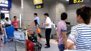 Nhiều hành khách hết sức bất bình về cách cư xử của Vietnam Airlines