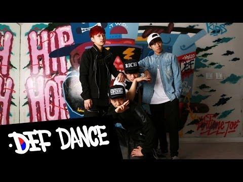 [댄스학원 No.1] BTS (방탄소년단) - 상남자 (Boy In Luv) KPOP DANCE COVER / 데프수강생 월말평가 방송댄스 안무 가수오디션 정보 defdance