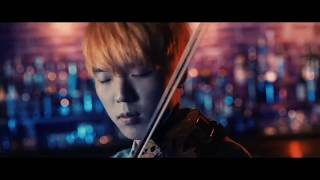 Meghan trainor And john legend Like iam gonna lose you with violin cover