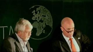 Erstes Frankfurter Klima Kabarett – 2/3