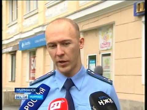 Прокуратура г. Мурманска приступила к проверкам качества капитального ремонта жилищного фонда муниципалитета