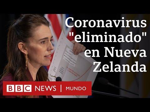 Las claves del éxito de Nueva Zelanda, el país que dio por eliminado el contagio de coronavirus