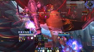 World Of Warcraft 11 29 2016   heroic eye of il'gynoth