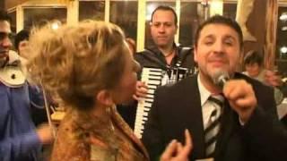 Emilia Ghinescu & Nicu Paleru Barbate ai imbatranit