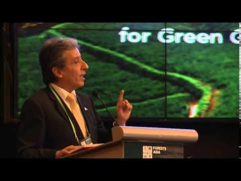 Forests Asia Summit 2014 – Manuel Pulgar-Vidal, Day 2 Plenary Speech