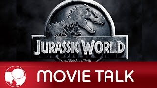 AMC Movie Talk – JURASSIC WORLD'S Record Breaking Opening, THE HATEFUL EIGHT Release Date
