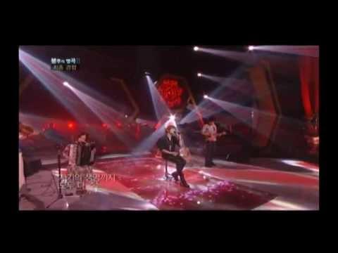 [HIT]종현-백만송이 장미 불후의명곡2 20110604