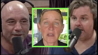 The Ellen Degeneres Backlash