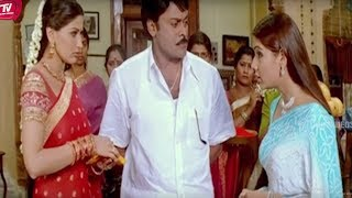 Chiranjeevi All Time Best Movie Scene | Telugu Videos | Telugu Videos
