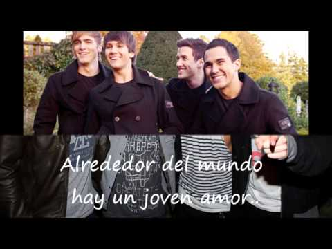 Baixar Big Time Rush - Young Love [Subtitulado en Español]