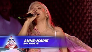 Anne-Marie - 'Rockabye' - (Live At Capital's Jingle Bell Ball 2017)