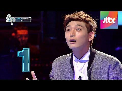 동방신기 'TVXQ HUG' 2AM 진운이 부르는 노래! ♪ 끝까지 간다 2회
