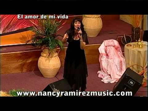 Nancy Ramirez, El amor de mi vida