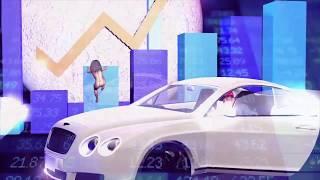Sir Michael Rocks - Bull Market (Official Music Video) PROD: LOSERS.ONLY   Dir JuanTheCameraman