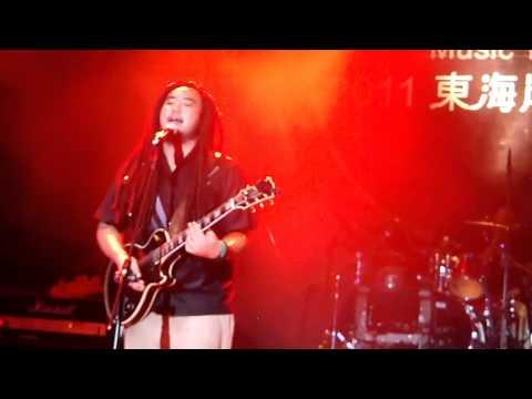 2011東海岸音樂季-馬斯卡樂團(9)
