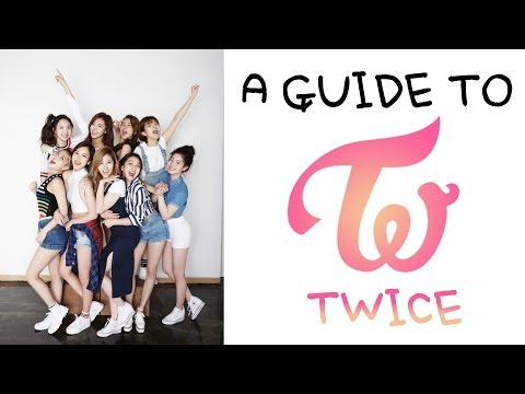 an unhelpful guide to twice