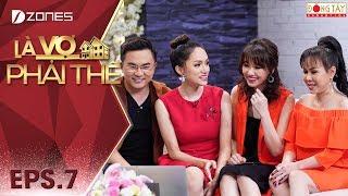 /la vo phai the 2018 l tap 7 full hoa hau huong giang tiet lo bi mat lan dau den thai lan phau thuat