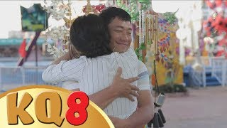 Phim Ngắn: Gái Kẹo Kéo - Tập 2 | KQ8