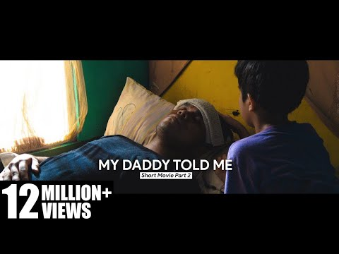 Gen Halilintar (Short Movie - Part 2) - My Daddy Told Me   New Single