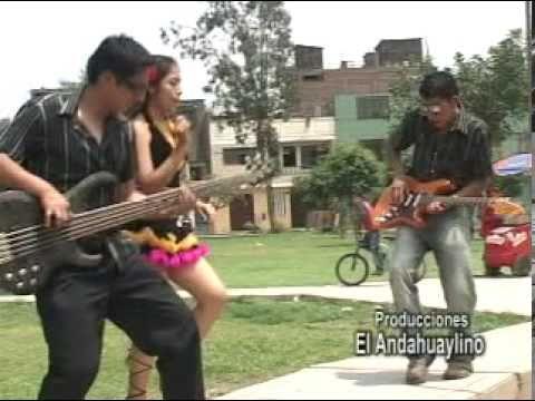 Casio de Andahuaylas con Juvelita* 3