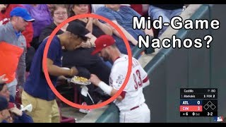 MLB Funny Moments ᴴᴰ
