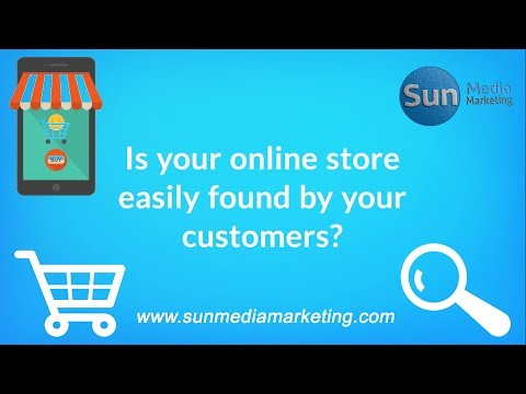 Why your online store needs SEO? | E-Commerce SEO services