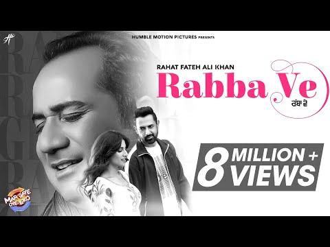 Rabba Ve - Rahat Fateh Ali Khan - Jay K - Gippy Grewal - Mar Gaye Oye Loko