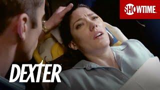 'What I Deserve' Ep. 12 Official Clip   Dexter   Season 8