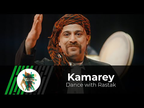 Rastak Music Group - Rastak - Kamarey - Based on a Kurdish song