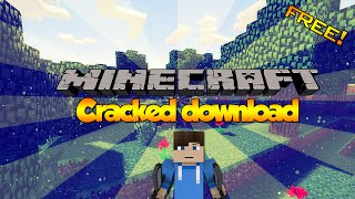 Minecraft Cracked Launcher 1.7.10/1.8/1.8.1/1.8.2/1.8.3 with Multiplayer