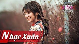 Nonstop Nhạc Sàn Xuân Remix 2019 Mùng 1 PHÊ Mùng 2 TÊ Mùng 3 ĐÊ MÊ