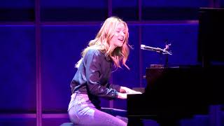 "Beautiful's Melissa Benoist Performs ""So Far Away"""