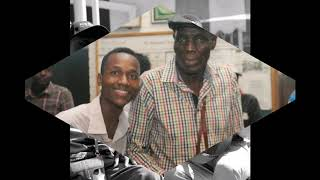 Tribute to DR. Oliver Mtukudzi by Urban Gospel Crew