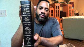 King James Version What We Use Here At Straitway